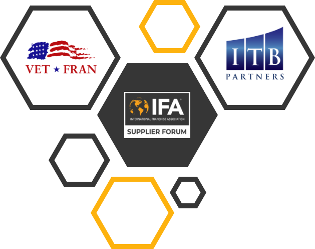 Vet Fran, IFA Supplier and ITB Partners industry associations